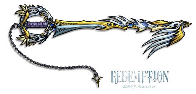 Keyblade (Name Length :D) Keybla10