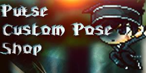 Pulse's Pose Market Sign14