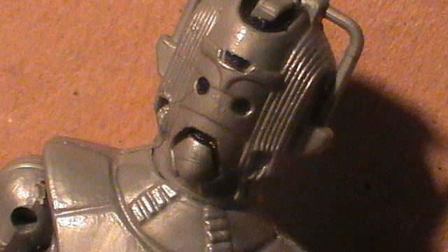 Vintage Dapol Doctor Who Figures S1470026