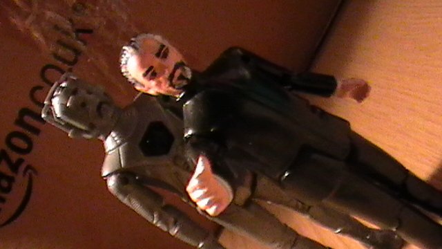 Vintage Dapol Doctor Who Figures S1470030