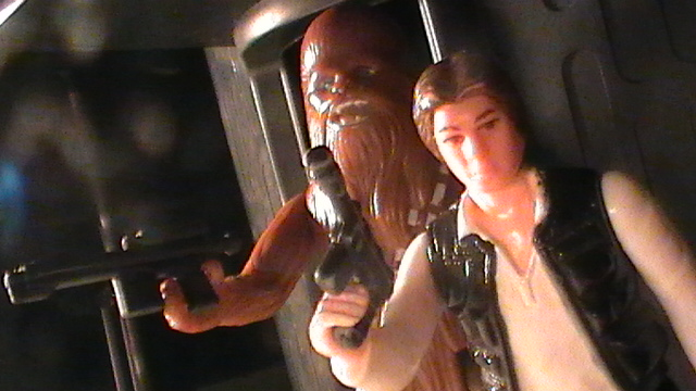 Star Wars Figures in Action!!: Overview On Page 1 - Page 5 S1470139