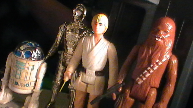 Star Wars Figures in Action!!: Overview On Page 1 - Page 5 S1470144