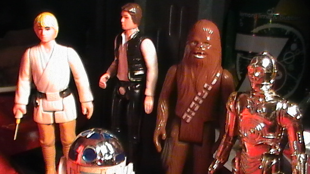 Star Wars Figures in Action!!: Overview On Page 1 - Page 5 S1470154