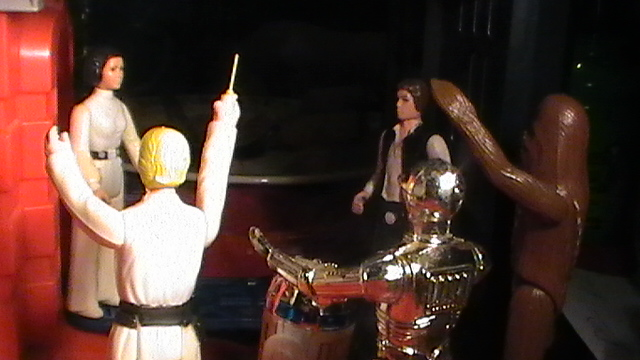 Star Wars Figures in Action!!: Overview On Page 1 - Page 5 S1470212