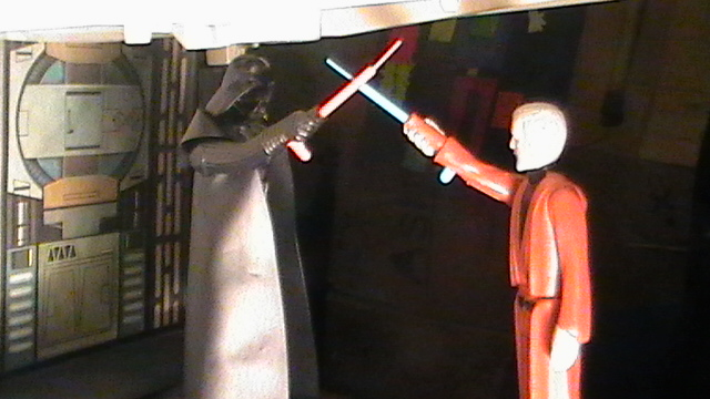 Star Wars Figures in Action!!: Overview On Page 1 - Page 5 S1470213