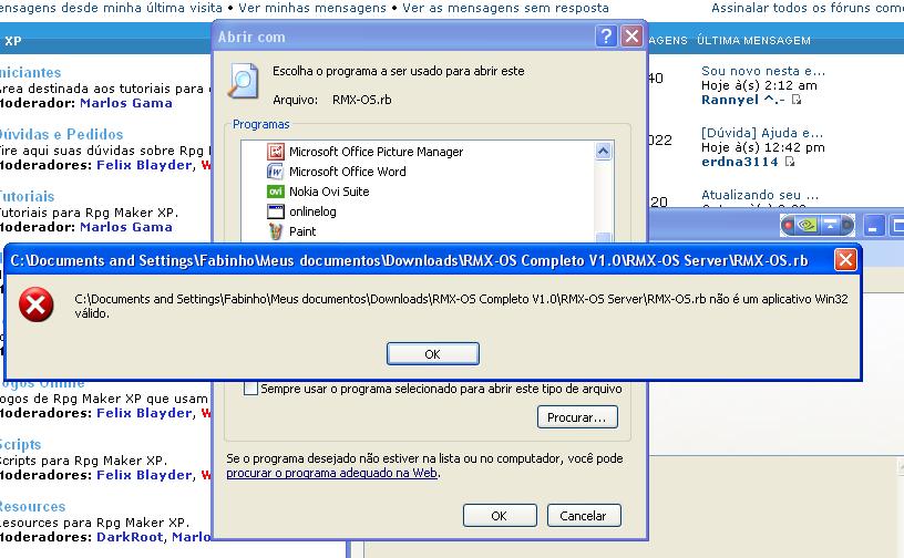 RMX-OS Versão Completa V1.0 Imagem10