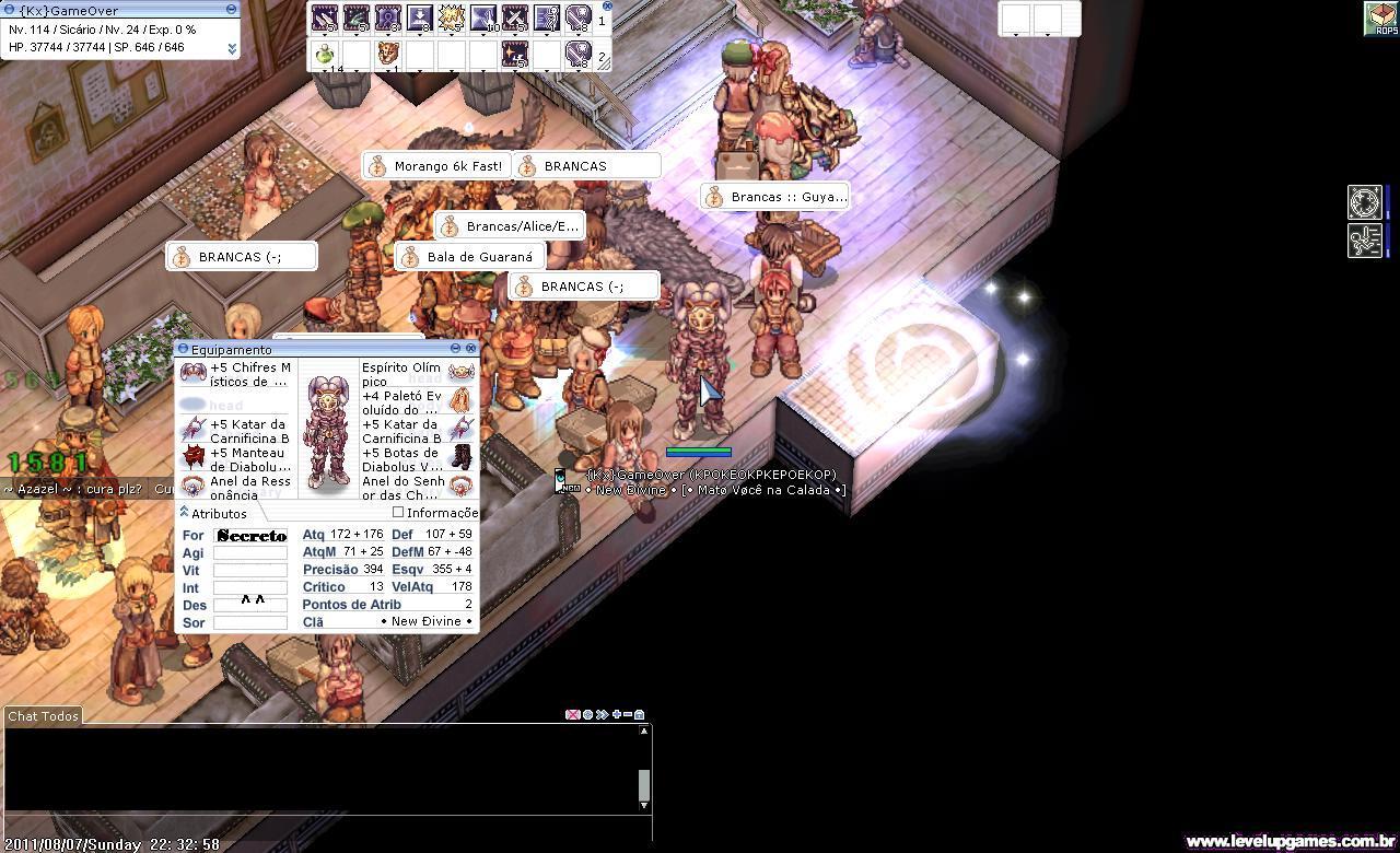 Ragnarok Game-Play - Página 3 Screen10