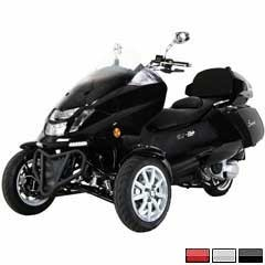 Scooter 3 roues SUNNY. 300tkb10