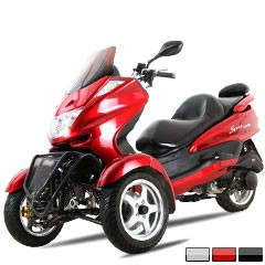 Scooter 3 roues SUNNY. Mc_d1510
