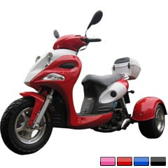 Scooter 3 roues SUNNY. Mc_pst10