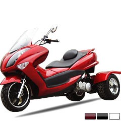 Scooter 3 roues SUNNY. Mc_ts110