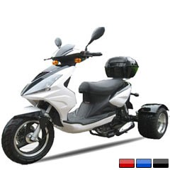 Scooter 3 roues SUNNY. Mc_ts510
