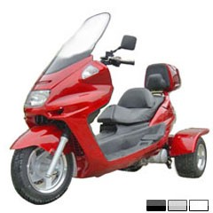 Scooter 3 roues SUNNY. Mc_ts910