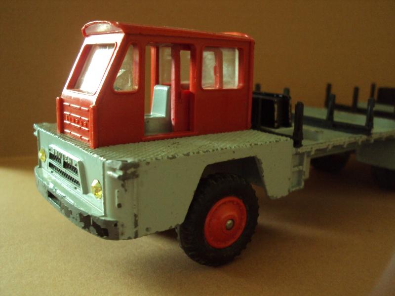 Les camions porte-fer Fer210