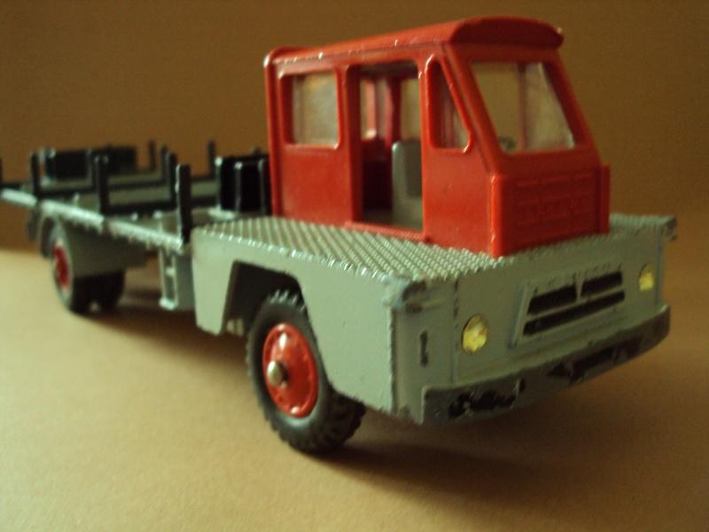 Les camions porte-fer Fer310