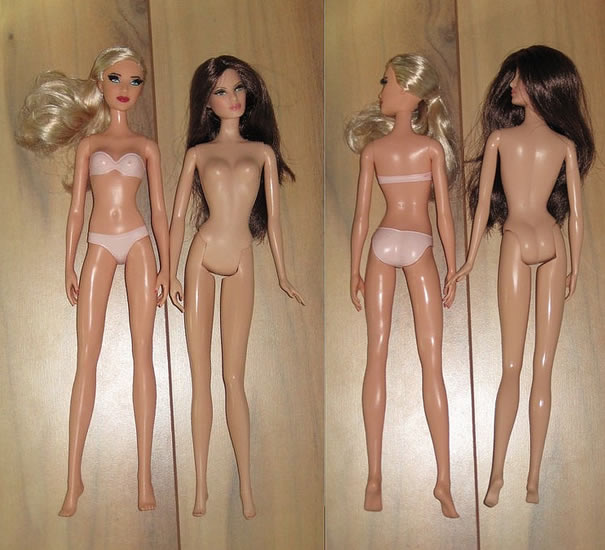 Barbie playline 2012 Bodyco10