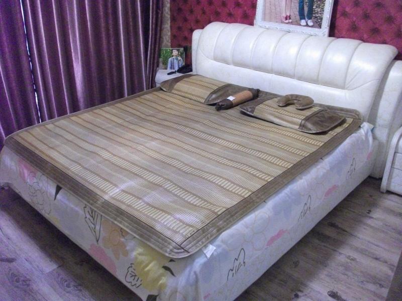 素颜酷我客餐厅·温馨舒适的卧室——现代简约之旅 Dscf7210