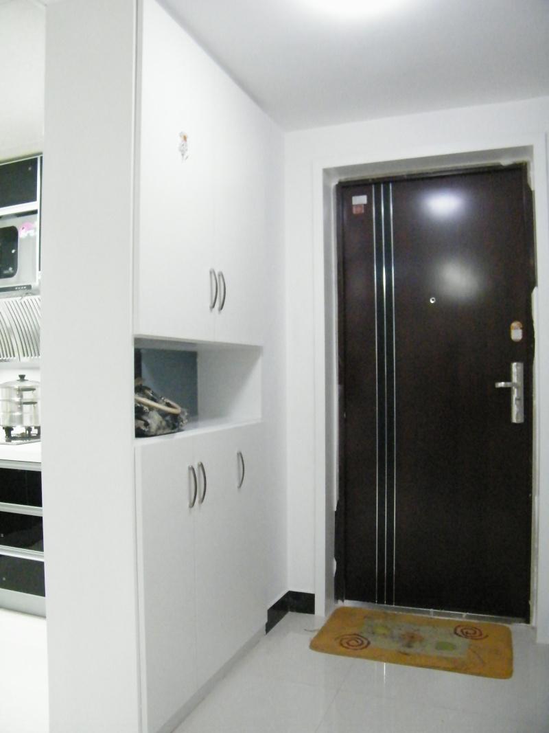素颜酷我客餐厅·温馨舒适的卧室——现代简约之旅 Dscf7310