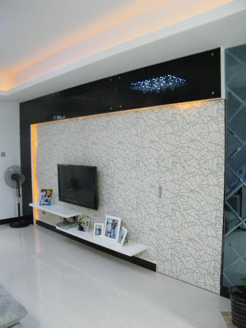 素颜酷我客餐厅·温馨舒适的卧室——现代简约之旅 Dscf7311