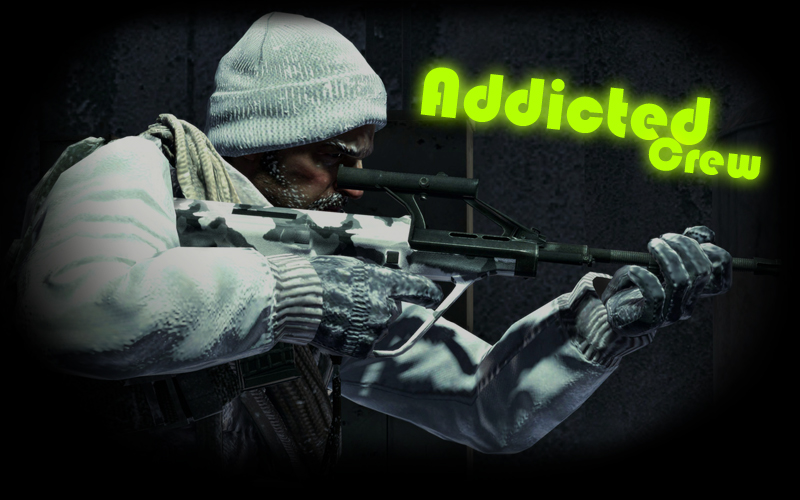 Addicted Crew