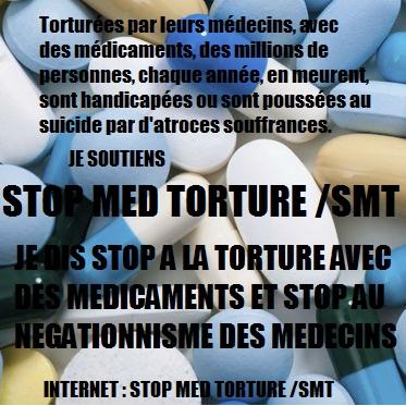 STOP MED TORTURE / SMT : STOP A LA TORTURE AVEC DES MEDICAMENTS !!! - Page 2 Stop_a11