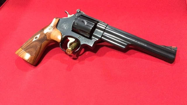S&W 629 et Ruger - Page 2 4b7eab10