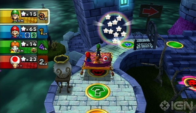Review: Mario Party 9 (Wii Retail) Mario-10