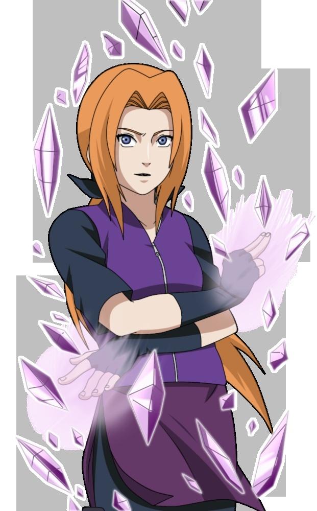 The animé character identity mix up Shoton10