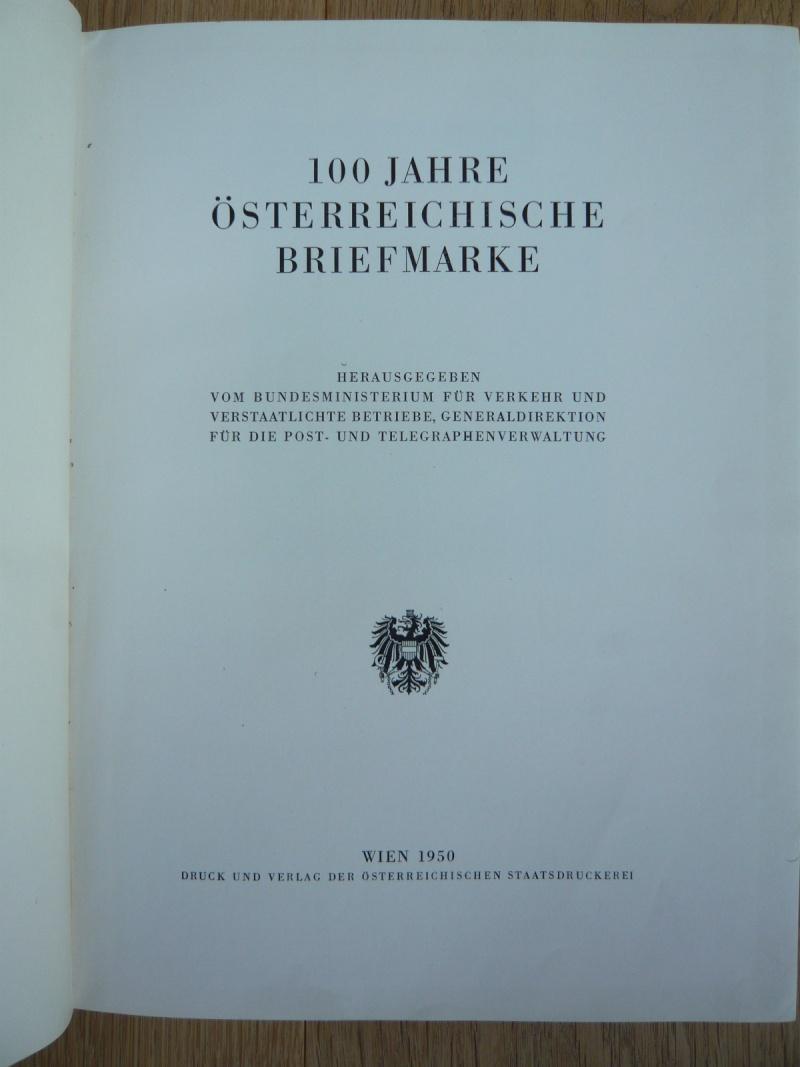 100 Jahre österreichische Briefmarke P1430611