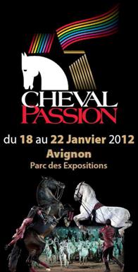 CHEVAL PASSION AVIGNON JANVIER 2012 Cheval10