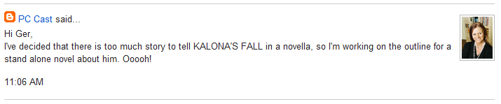Novel about Kalona: Kalona's Fall Kalona10