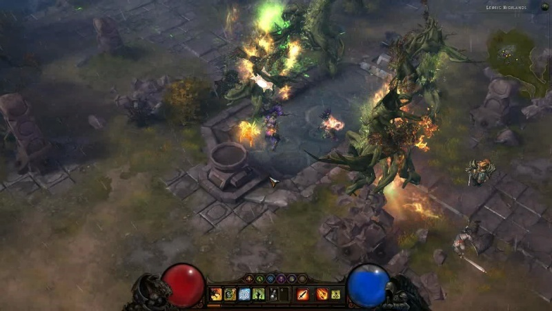 Diablo III 14951710