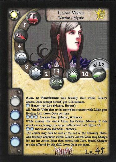 Anima Tactics Lilian10