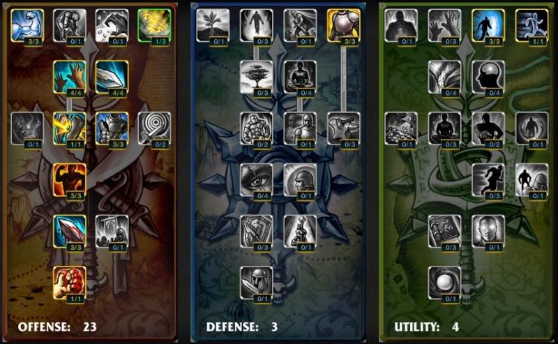 League of Legends Offenc10