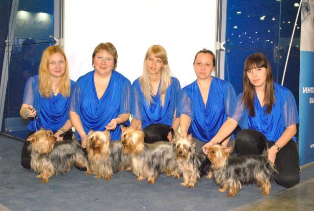 ЕВРАЗИЯ 2012 - отчет о выставке! - Страница 2 Dudndd35