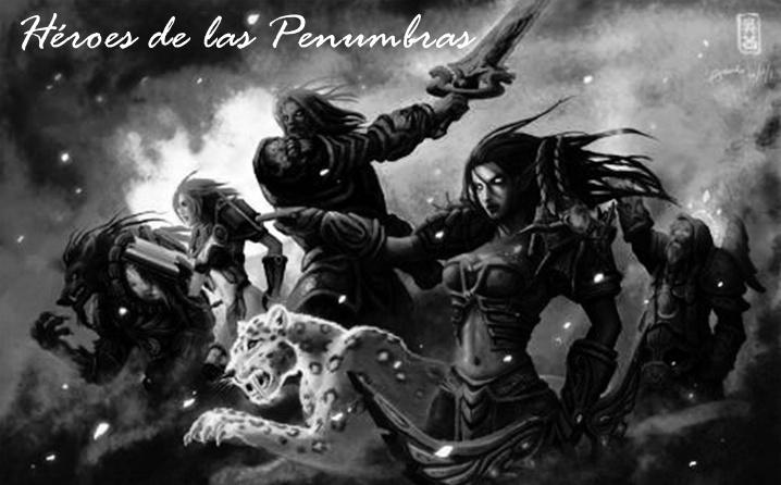 Heroes de las Penumbras