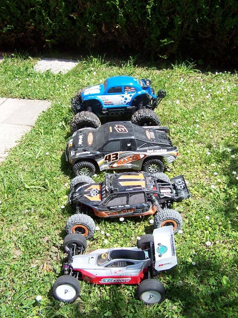 My Axial EXO Terra Buggy - Page 2 100_6010