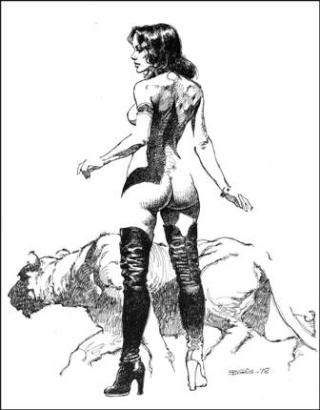 BORIS VALLEJO (dessins) 01_bor10