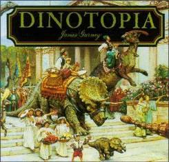 DINOTOPIA 12762010