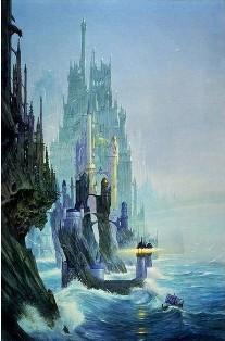 JOHN HOWE Castle10
