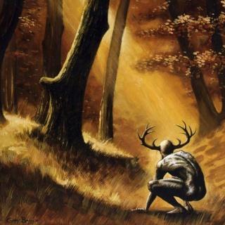 MYTHOLOGIE, CONTES ET LEGENDES... Cernun10