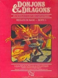 DONJONS ET DRAGONS Donjon10