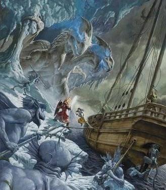 GALERIE D'IMAGES Dungeo11