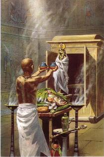 MYTHOLOGIE EGYPTIENNE Egypte11