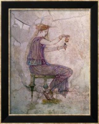 LE MUSEE DU FORUM - Page 5 Femme-10