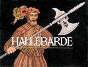 LA HALLEBARDE Halleb10