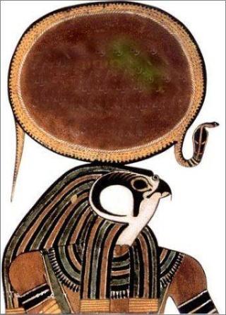 MYTHOLOGIE, CONTES ET LEGENDES... - Page 2 Horus010
