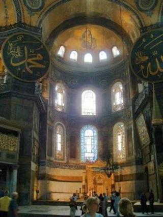 SAINTE SOPHIE Istanb11