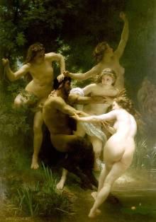 MYTHOLOGIE GRECO/ROMAINE Lnap1612