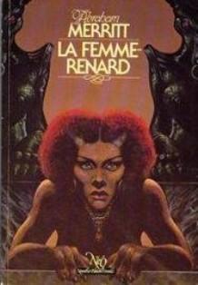 LA FEMME-RENARD Merrit10